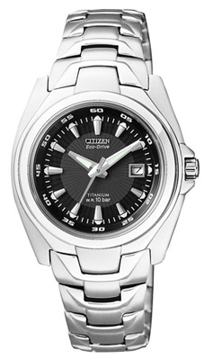 Orologio Donna SuperTitanio 910 Citizen EW0910-52E