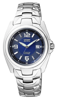 Orologio Citizen Donna SuperTitanio 910 EW0910-52M