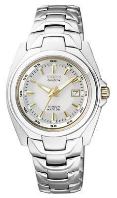 Orologio Citizen Donna SuperTitanio 910 EW0911-50A