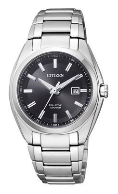 Orologio Citizen Donna SuperTitanio 221 Nero EW2210-53E
