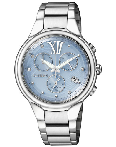 Orologio Citizen Crono Lady FB1311-50L - 2015