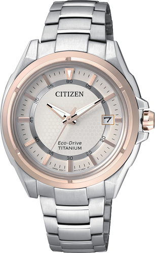 Orologio Citizen Donna SuperTitanio 6040 FE6044-58A - NEW 2015