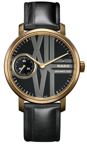 Orologio Rado DiaMaster Limited Edition - R14586155 - 2017