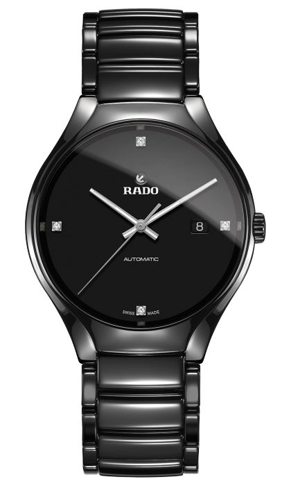 Orologio Rado True Automatic Diamonds R27056722 - 2017