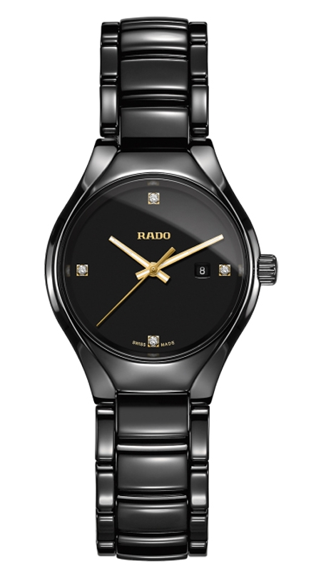 Orologio Rado True Diamonds - R27059712 - 2017