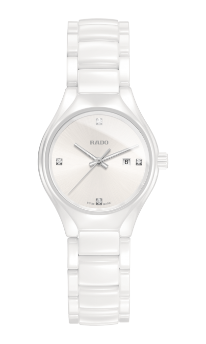Orologio Rado True Diamonds Quartz R27061712 - 2017