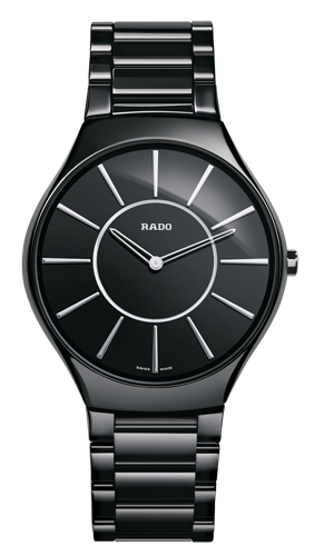 Rado True Thinline L Quartz - R27741162 - 2017