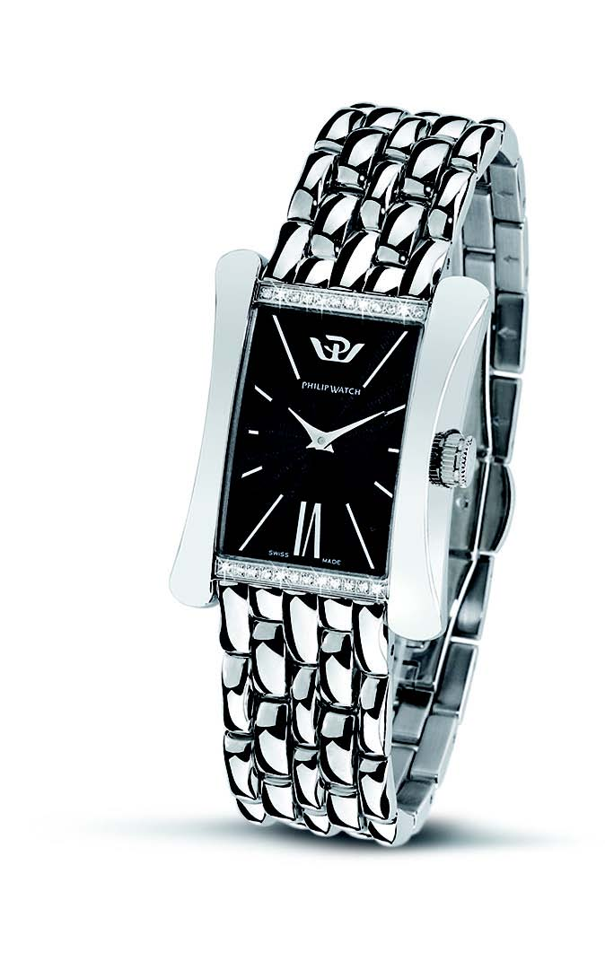 Orologio Philip Watch Fellini Tradition - R8253185001
