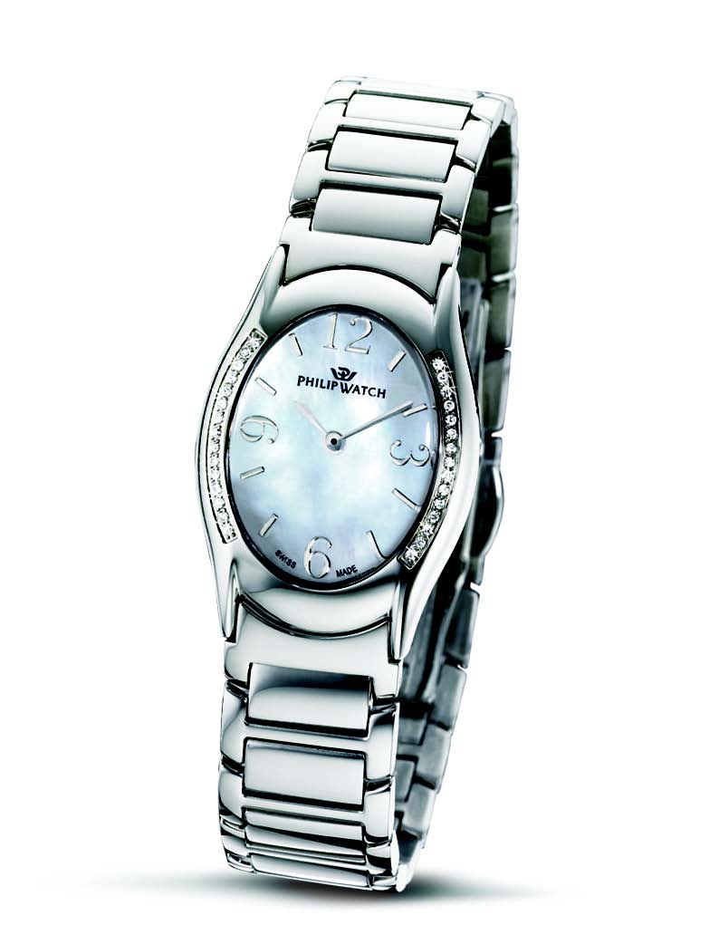 Orologio Philip Watch Jewel Tradition - R8253187745