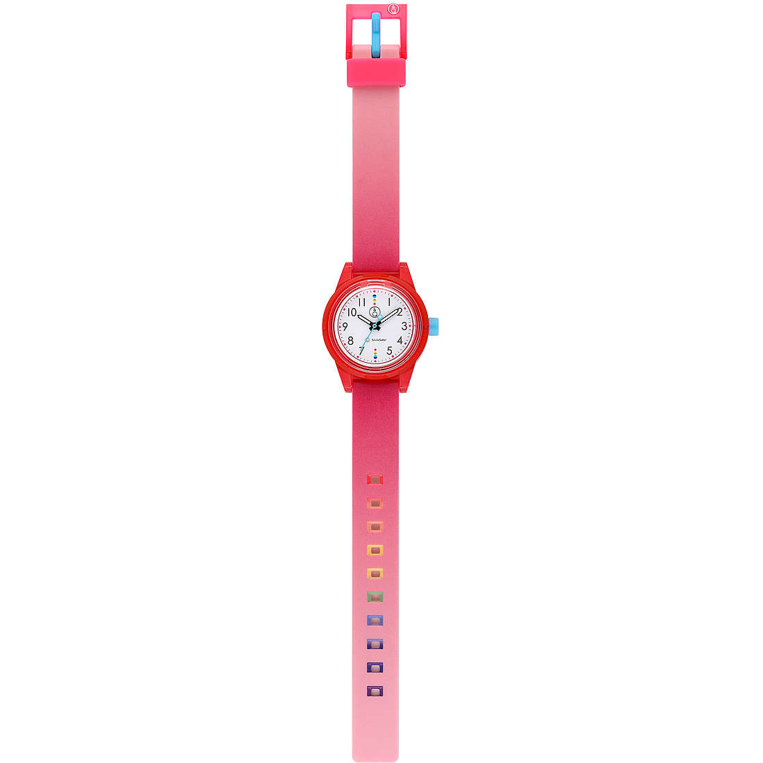 orologio solo tempo donna Smile Solar Matching Summer RP29J007Y