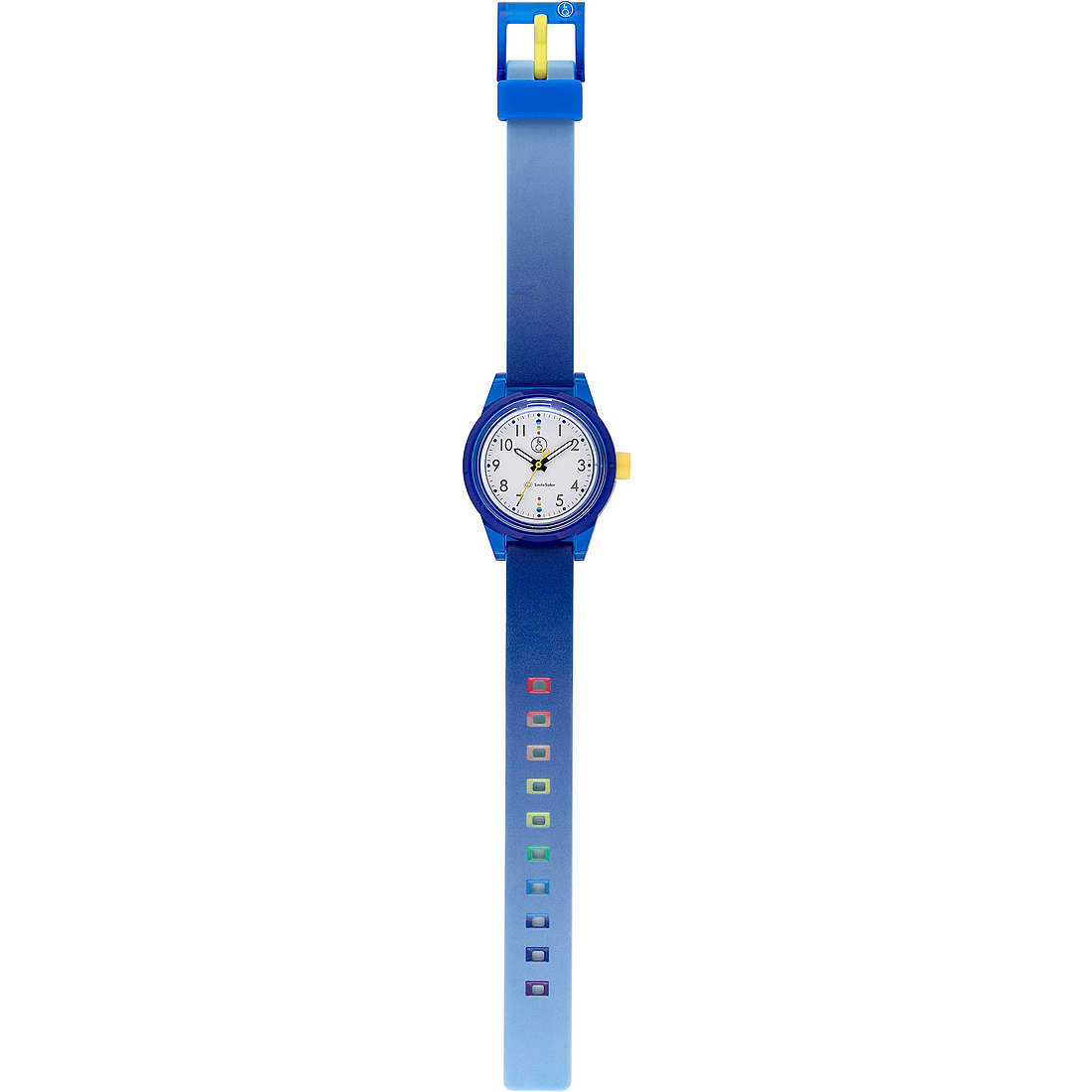 orologio solo tempo donna Smile Solar Matching Summer RP29J010Y