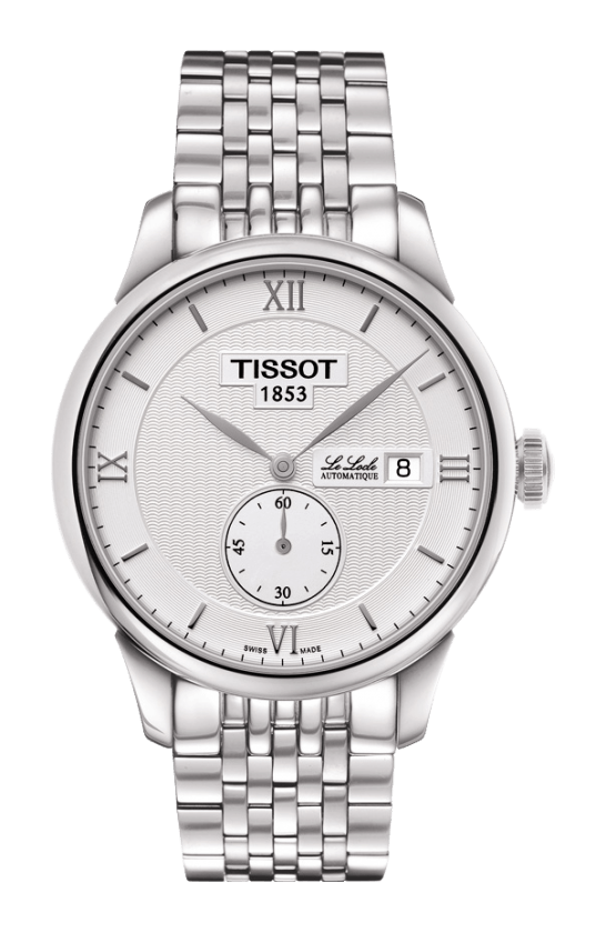 Orologio Tissot LE LOCLE AUTOMATIC Petite Seconde T0064281103801
