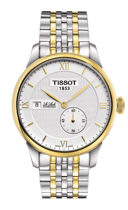 Orologio Tissot LE LOCLE AUTOMATIC Petite Seconde T0064282203800