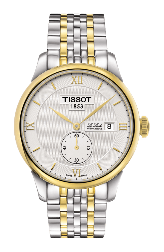 Orologio Tissot LE LOCLE AUTOMATIC Petite Seconde T0064282203801