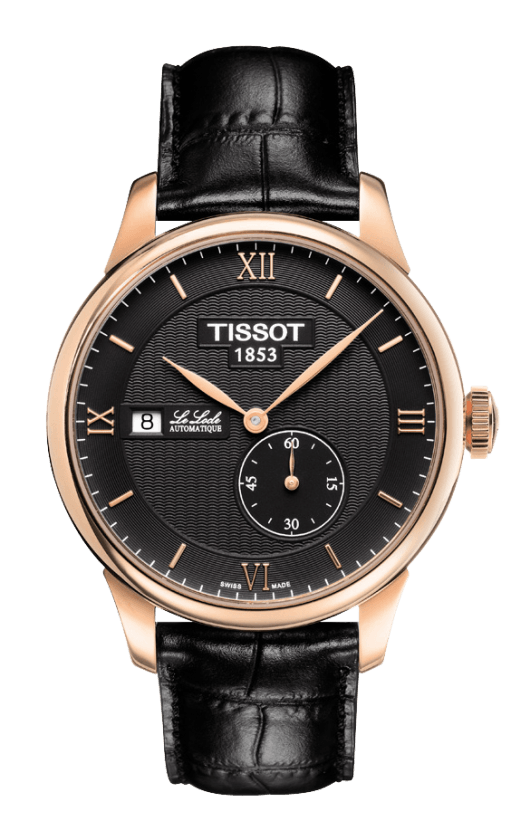 Orologio Tissot LE LOCLE AUTOMATIC Petite Seconde T0064283605800