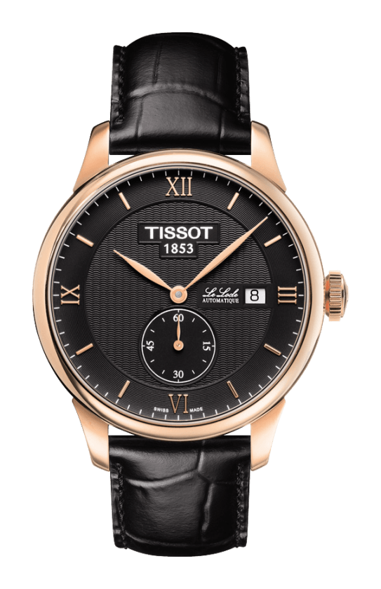 Orologio Tissot LE LOCLE AUTOMATIC Petite Seconde T0064283605801