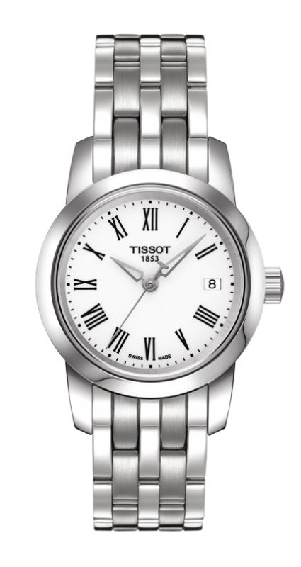 Orologio Tissot Jungfraubahn Collection T0332101101310