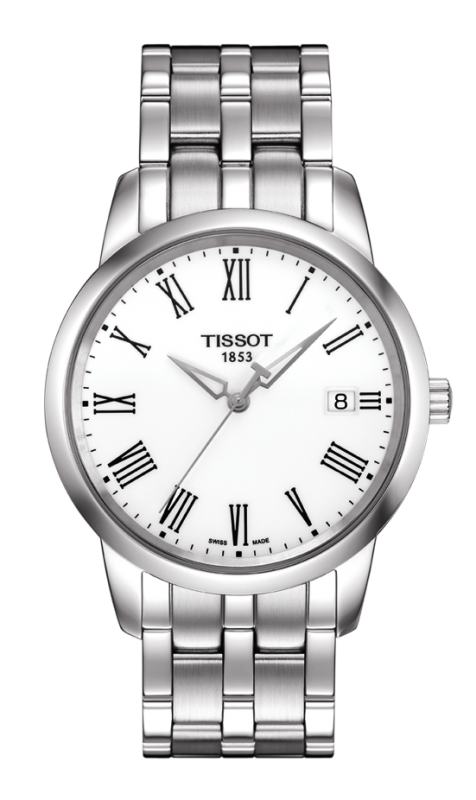 Orologio Tissot Jungfraubahn Collection T0334101101310