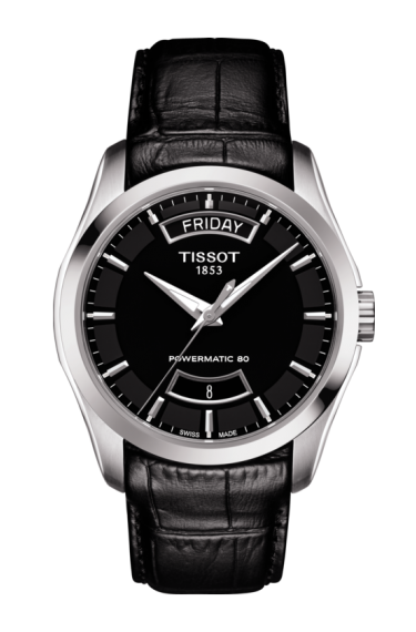 Orologio TISSOT COUTURIER Automatic T0354071605102