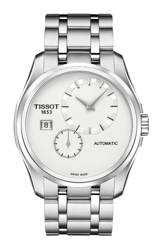 Orologio Tissot COUTURIER Automatic Gent T0354281103100 *