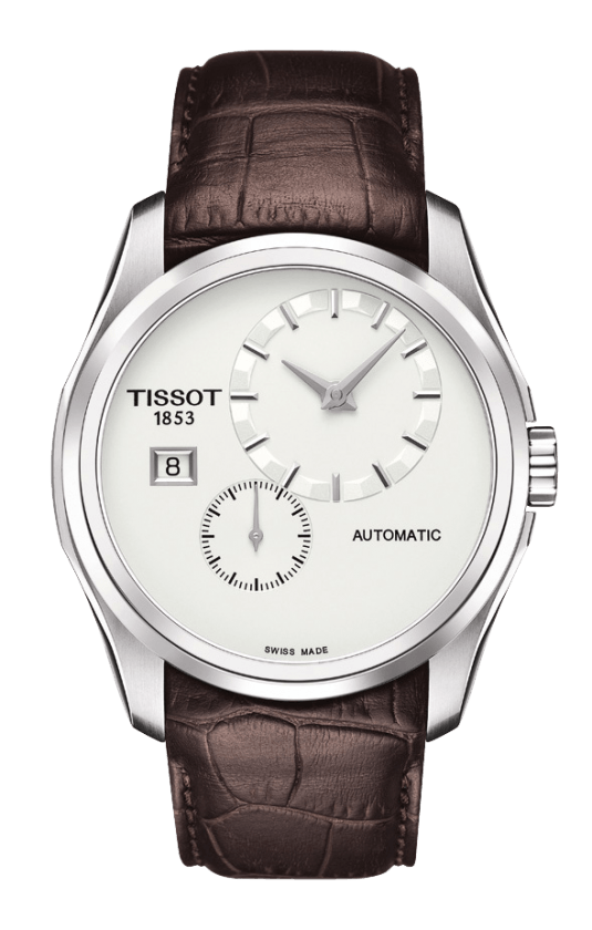 Orologio Tissot COUTURIER Automatic Gent T0354281603100 *