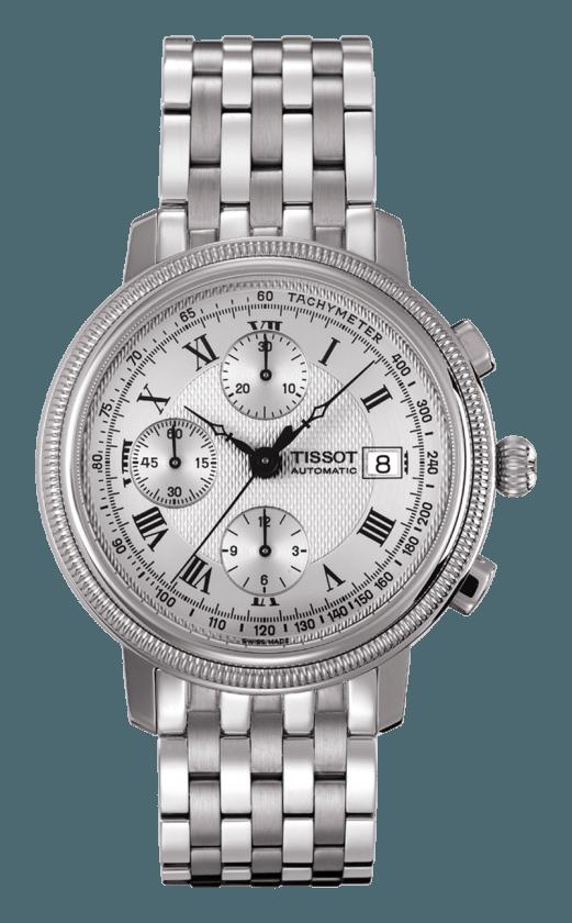 Orologio tissot bridgeport automatic chronograph for Bpt thermoprogram th 24 prezzo