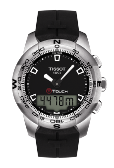 Orologio Tissot T-Touch II - T0474201705100