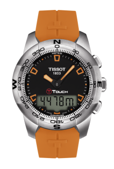 Orologio Tissot T-Touch II - T0474201705101