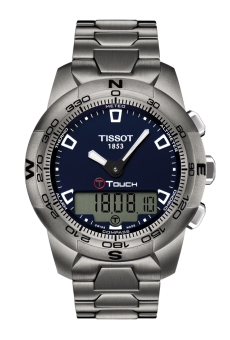 Orologio Tissot T-Touch II T047.420.44.041.00