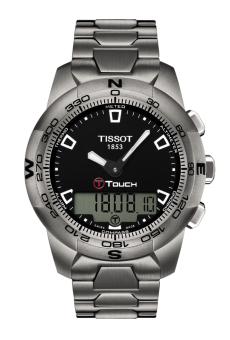 Orologio Tissot T-Touch II T047.420.44.051.00