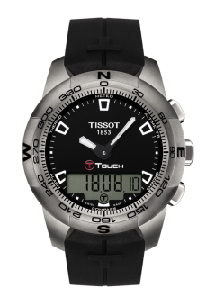 Orologio Tissot T-Touch II T047.420.47.051.00