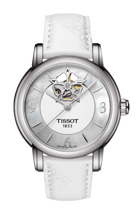Orologio Tissot LADY HEART POWERMATIC 80 T0502071711704