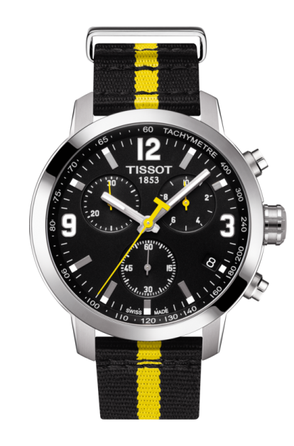 Orologio Tissot Tour de France Collection T0554171705701