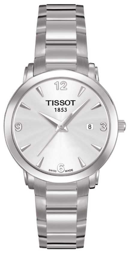 Orologio Tissot EVERYTIME T0572101103700