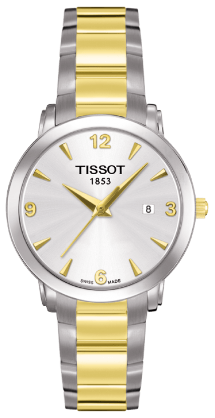 Orologio Tissot EVERYTIME T0572102203700