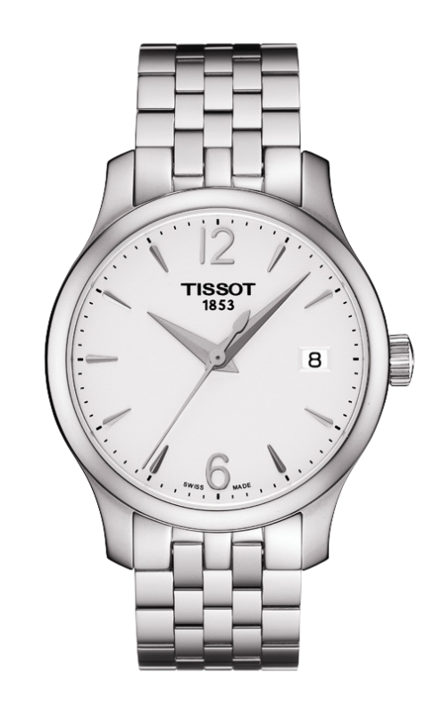 Orologio Tissot TRADITION LADY T0632101103700