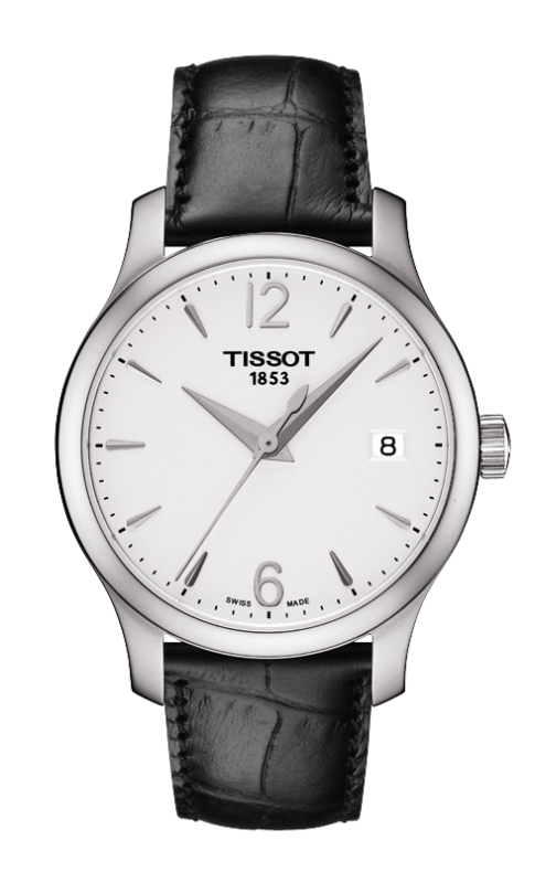Orologio Tissot TRADITION LADY T063.210.16.037.00