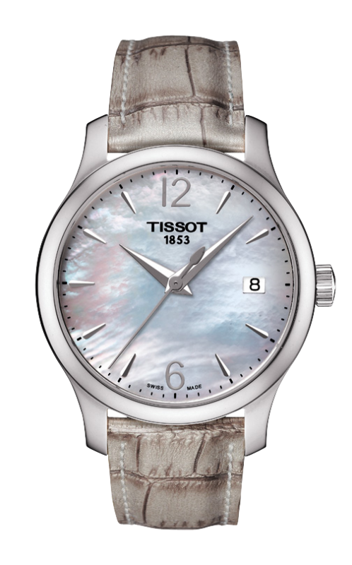 Orologio Tissot TRADITION LADY T063.210.17.117.00