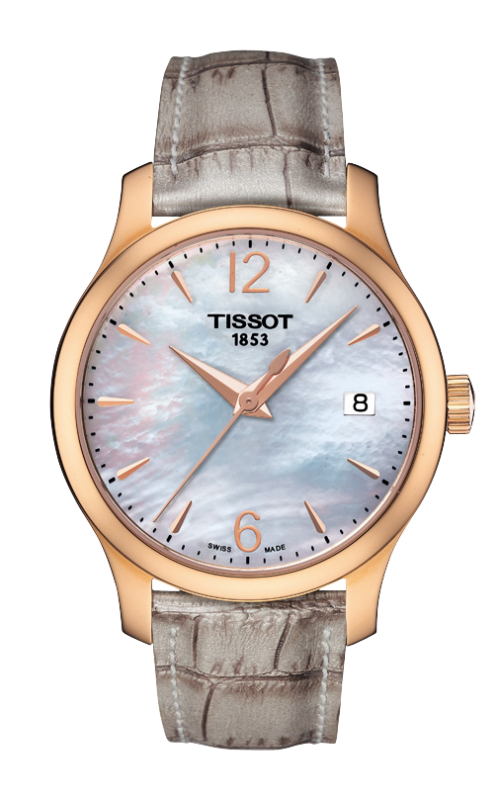 Orologio Tissot TRADITION LADY T063.210.37.117.00