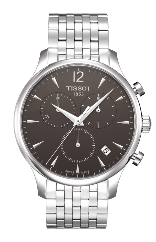 Orologio Tissot TRADITION Chronograph T0636171106700