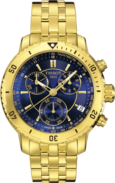 orologio tissot prs 200