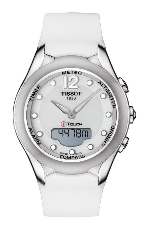 Tissot T-TOUCH LADY SOLAR T0752201701700