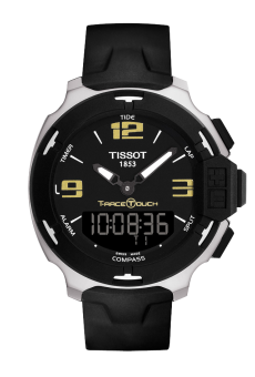 Orologio Tissot T-Race Touch ^ T0814201705700