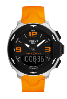 Orologio Tissot T-Race Touch ^ T0814201705702