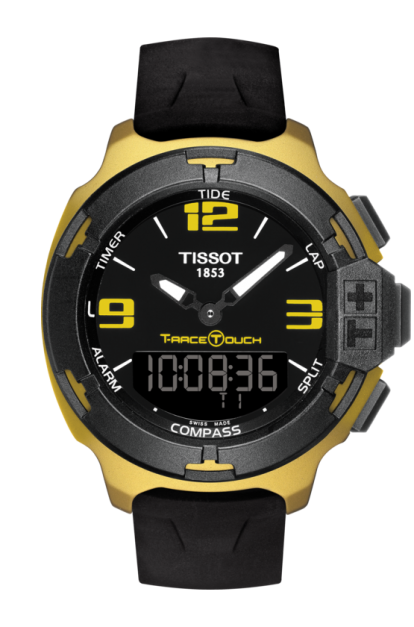 Orologio Tissot Tour de France Collection T0814209705707
