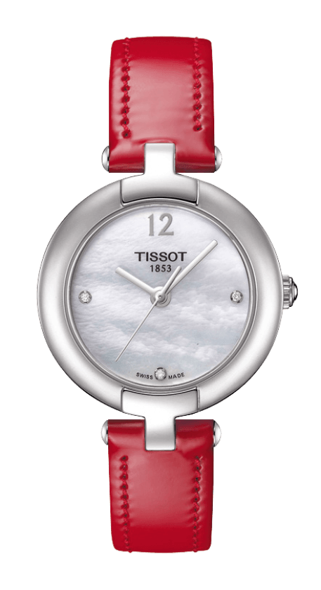 Orologio Tissot PINKY Valentine's Day T0842101611700 * NEW 2015