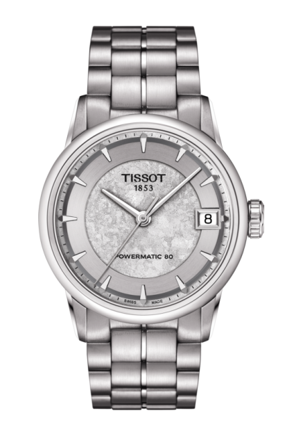 Orologio Tissot Jungfraubahn Collection T0862071103110