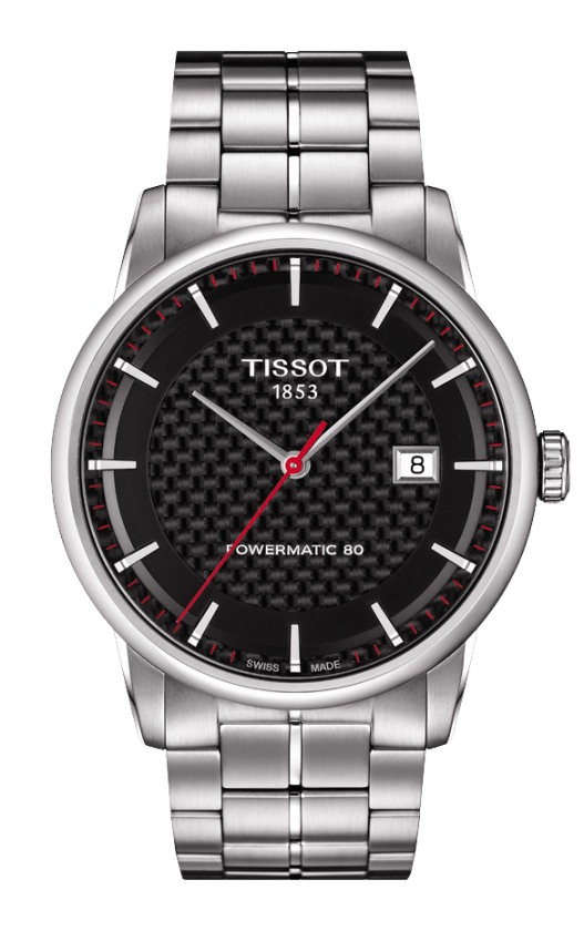 Orologio Tissot LUXURY AUTOMATIC ASIAN GAMES Gent T0864071120101