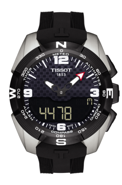 Orologio Tissot NBA Collection T0914204720701