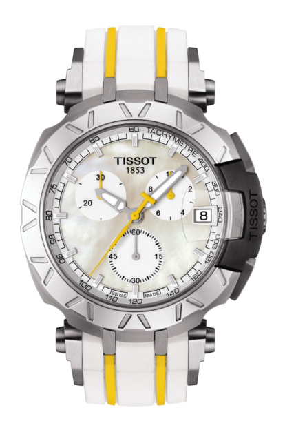 Orologio Tissot Tour de France Collection T0924171711100